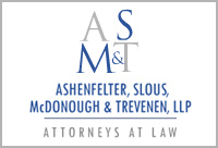 Ashenfelter, Slous, McDonough & Trevenen, LLP is a sponsor of the Ashenfelter Classic