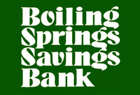 Boiling Springs Bank is a sponsor of the Ashenfelter Classic